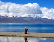 Day 6 - Namtso Lake (Lhasa) - Trip to Tibet